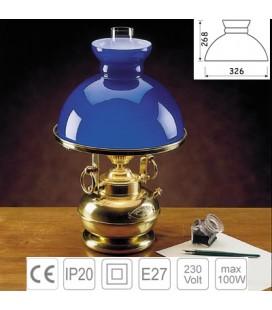 LAMPADA PORTOFINO OL/BL