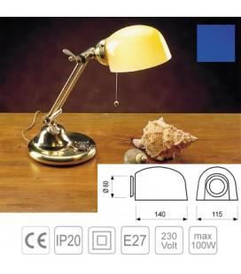 LAMP PORTO RECANATI OL/BL