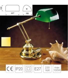 LAMPADA PORTO PONECLA OL/AM