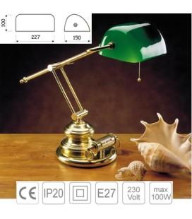 LAMP PORTO PONECLA OL/VM
