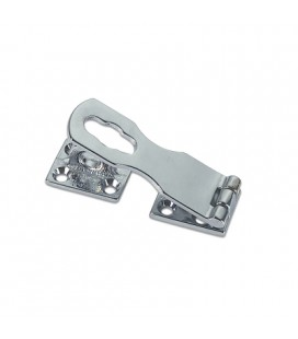 CHROME LOCK HOLDER