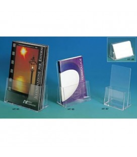 BROCHURE HOLDER A5 FOR COUNTER