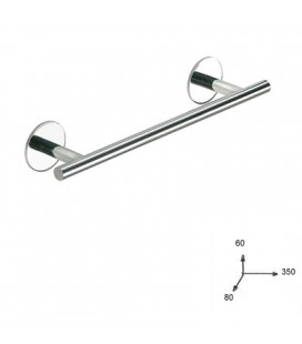 TOWEL RACKS C3144 CHROME