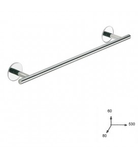 TOWEL RACKS C3145 CHROME