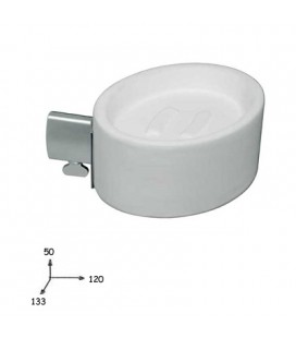 WALL SOAP HOLDER