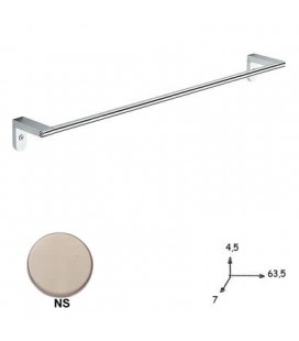 P. SALVIETTE 1646/63 SATIN NICKEL