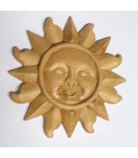 SUN FRIEZE