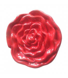 POMOLE FLOWER/G RED