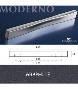 MANIGLIA LINEA 224-256 GR