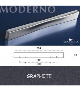 MANIGLIA LINEA 160-192 GR