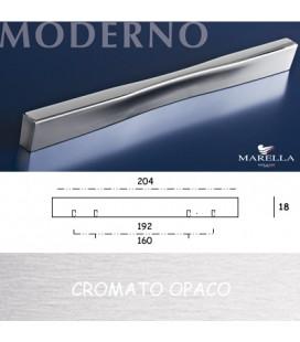 MANIGLIA LINEA 160-192 CO