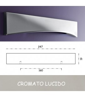 MANIGLIA MUSA 160 CR
