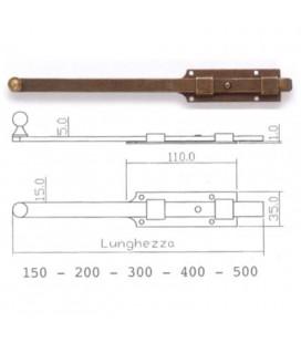 CATENACCIO VERTICALE mm150 F.V.