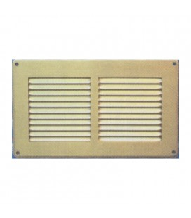Mm140x240 BRASS GRATE