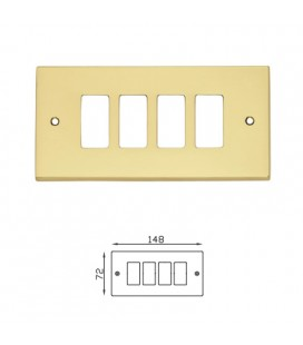 8012/E OLV SWITCH COVER