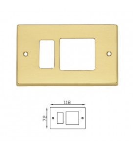 Cover Switch 8012/H OLV