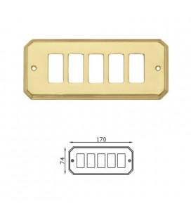 COPRINTERRUTORE 8014/F OLV