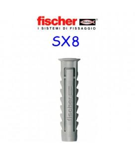 TASSELLO FISCHER SX8