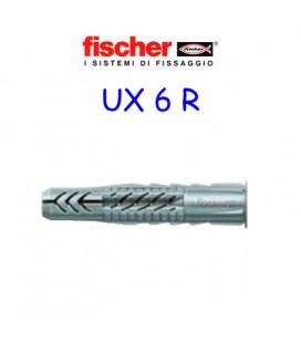 TASSELLI FISCHER UX6