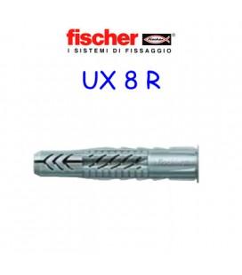 TASSELLI FISCHER UX8