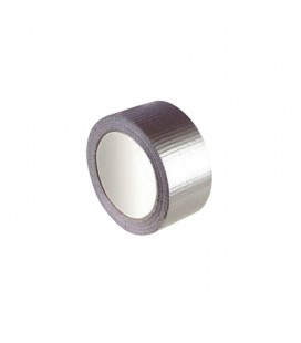 50x25 SILVER TAPE