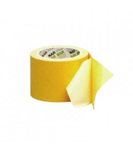 DOUBLE sided ADHESIVE TAPE 50x25 Mt.