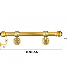 CORRIMANO 858/30x3000 OLV