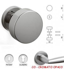 POMOLO OSCAR CROMATO OPACO