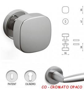 POMOLO ROGER CROMATO OPACO