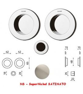 DANTE SuperNichel SATINATO