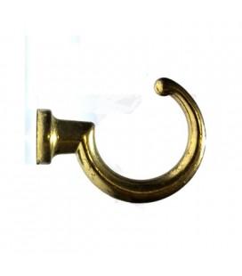 GANCI 1505/50 ORO LUCIDO