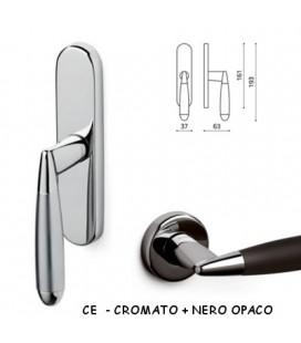 CREMONESE ASTER CROMATO+NERO