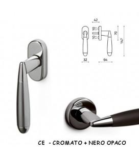 DK ASTER CROMATO+NERO