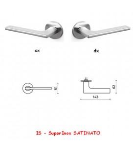 1/2 MANIGLIA LOTUS SuperInox