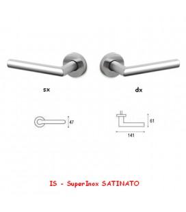 1/2 MANIGLIA SERENELLA SuperInox