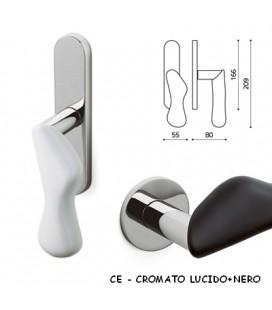 CREMONESE CHELSEA CROMATO/NERO