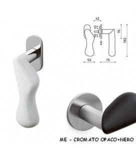 DK CHELSEA CROMATO OPACO+NERO
