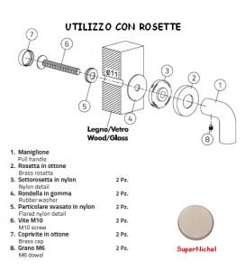 KIT SINGOLO FR02 SuperNichel