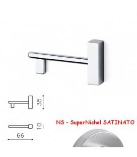 CHIAVE TIME SuperNichel SATINATO