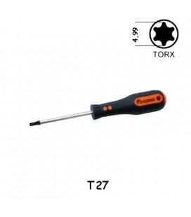 CACCIAVITE LIONS N.27 TORX