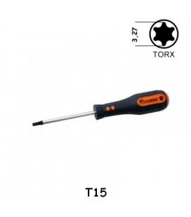 CACCIAVITE LIONS N.15 TORX