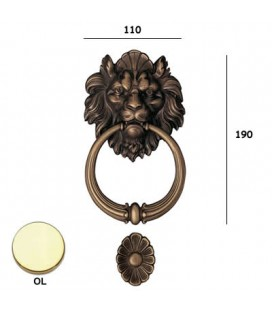 KNOCKER LEONE 645/110 OL
