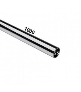 TUBO CROMATO 25x1000