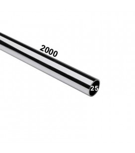 TUBO CROMATO 25x2000