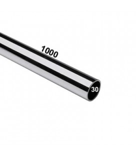 TUBO CROMATO 30x1000