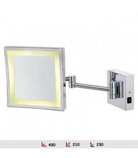 SPECCHIO LED SP6 3X