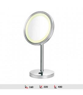 SPECCHIO LED SP3 3X