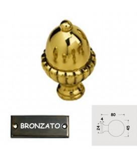 PIGNA 706/1 BRONZO