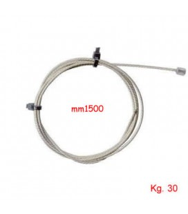 CAVO GALLERY SOLO mm1,5x1500