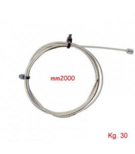CAVO GALLERY SOLO mm1,5x2000